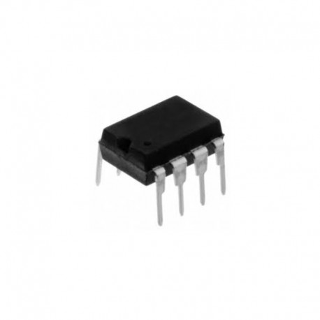 Microchip for 2 rotary (DIP8)