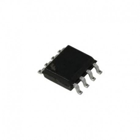 Chip (DIP8) Module K1 siren and flashes