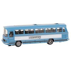 Autobús clàssic Setra S6 (1956)