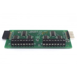 S88 retromodule with 16 grounded inputs