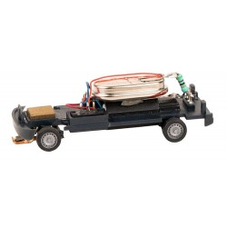Chassis for MB Sprinter van conversion