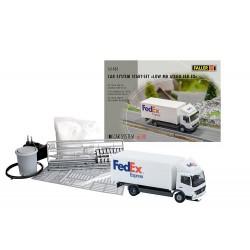 """Start Set MB Atego Truck """"FedEx"""""""