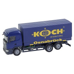 Lorry Scania R 13 HL Koch