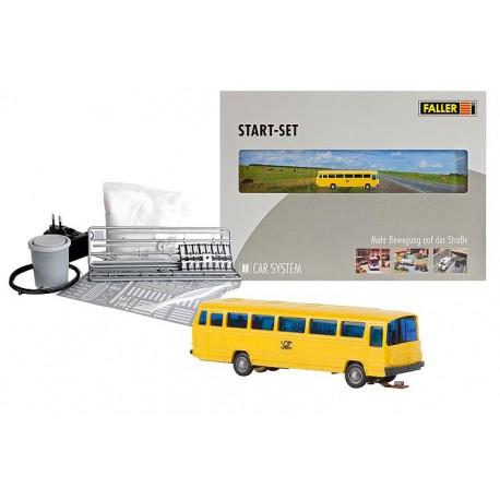 Start Set Coach MB O302 Post bus