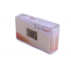 Kit DC07-I (3,6 V)