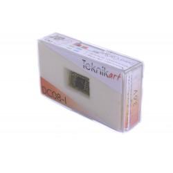 Kit DC08-I (3,6 V)
