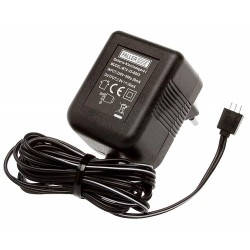 Car System Analog Battery Charger