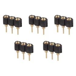 Conectores de carga