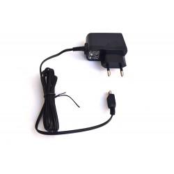 Fuente de alimentación mini-USB