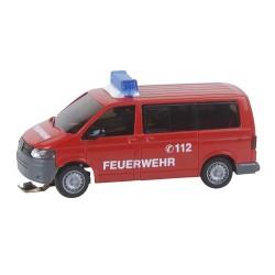 VW T5 Feuerwehr (Bomberos)