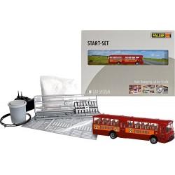 StarSet Bus MB O317k Jägermeister