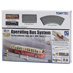 StartSet Bus GMC (carga USB)
