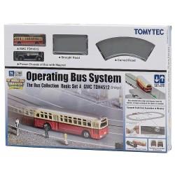 StartSet Bus GMC (carrega USB)