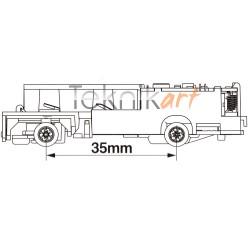 Chasis BM-02R (35mm)