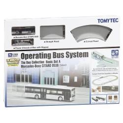 StartSet Bus Citaro (carga USB)