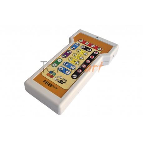 DC-Car Remote Control FB28 Plus