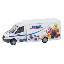 MB Furgón frigorífico Sprinter