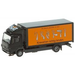 MB Atego Truck SIXT