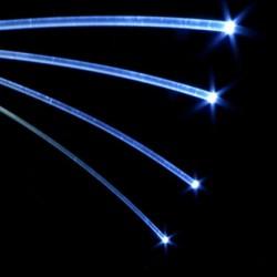 Fibra óptica (Varios diámetros)
