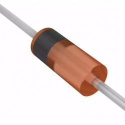 10x Diodes type 1N4148