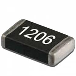 10x Resistances 560? smd 1206