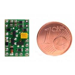 Mòdul d'il·luminació de cotxes (1'2 V)
