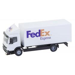 MB Atego FedEx Truck