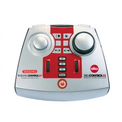 Wiking remote control emitter