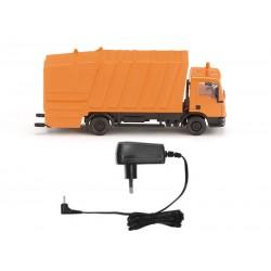 """Camió MAN TGL de """"Dachser"""""""