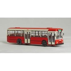 Autobús Pegaso 6038 de TMB Sèrie 7000