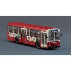 Autobús Pegaso 6038 de TMB Serie 6000 SAN MIGUEL