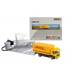 StarSet MAN Truck DHL