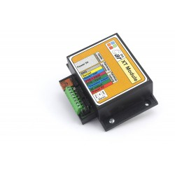 XT module of extra functions