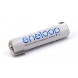 NiMH battery 1'2V 750mA