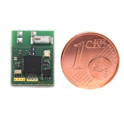 2.4GHz vehicle decoder