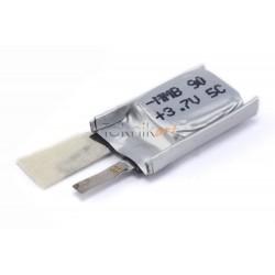 LiPo battery 90 mAh