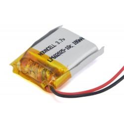 LiPo battery 180 mAh