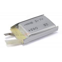 LiPo battery 300 mAh
