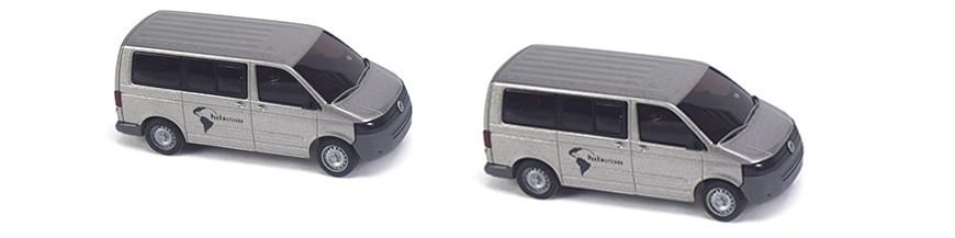 Vehicles estàtics