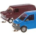 Cotxes i Furgonetes